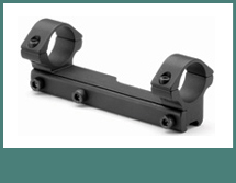 Shop for 1 Piece 1 Inch Sportsmatch Scope Mounts