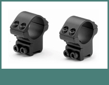 Shop for 2 Piece 1 Inch Sportsmatch Scope Mounts
